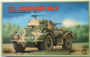 RPM 1/72 72310 Staghound MK.II